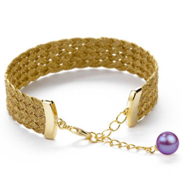 Mia's Dancing Pearl BraceletImage