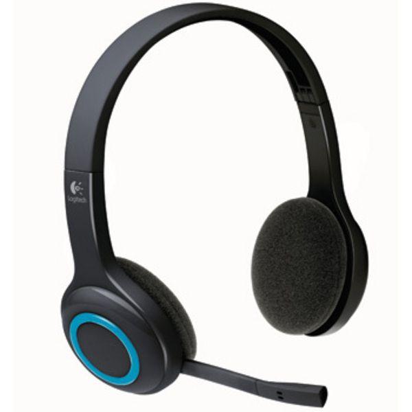 Logitech Wireless Headset H600Image
