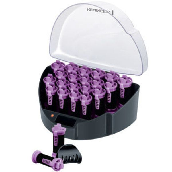 Remington FAST CURLS Rollers KF40E Image