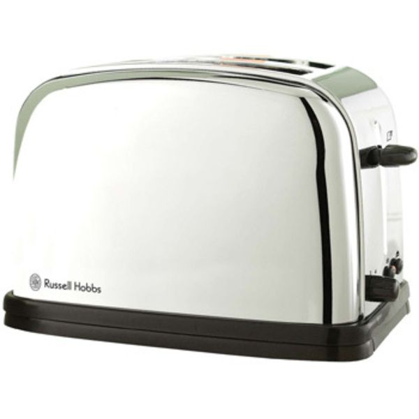 Russell Hobbs Classic 2-Slice Toaster Image