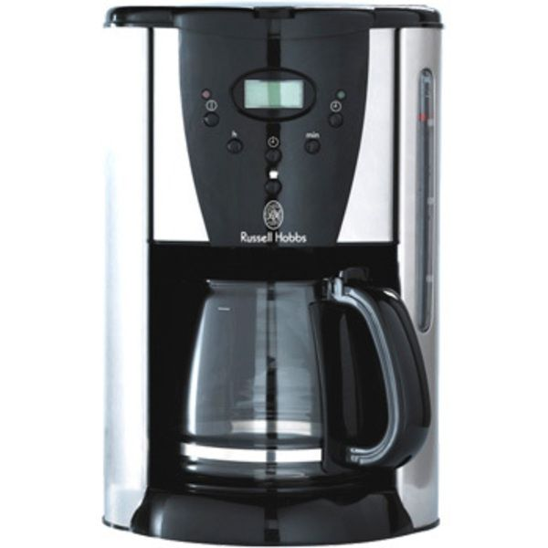 Russell Hobbs Digital Coffee Maker Image