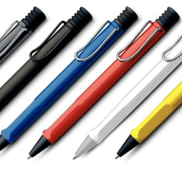 LAMY Safari Ballpoint Pen Image