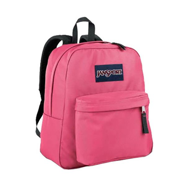 JanSport SPRING BREAK BackpackImage