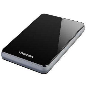 Toshiba STOR.E CANVIO Portable HDD 500GB