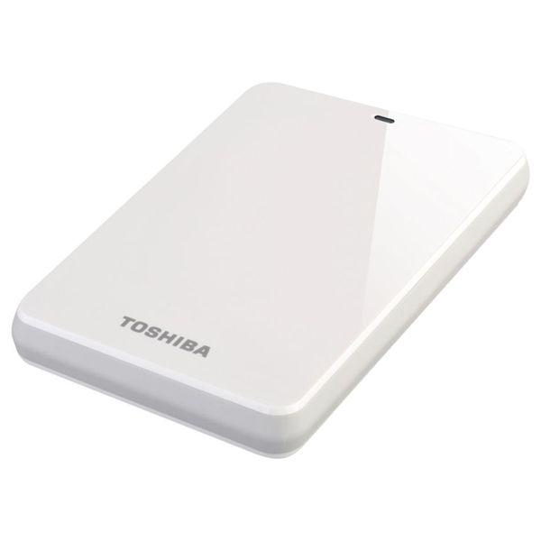 Toshiba STOR.E CANVIO Portable HDD 1TBImage