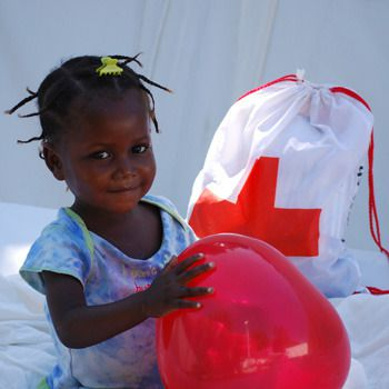 Schweizerisches Rotes Kreuz – Hilfe, wo sie am nötigsten ist