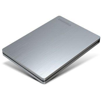 Toshiba STOR.E SLIM Portable HDD 500GB