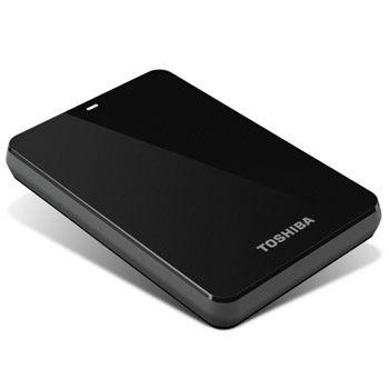 Toshiba STOR.E CANVIO Portable HDD 1.5TB