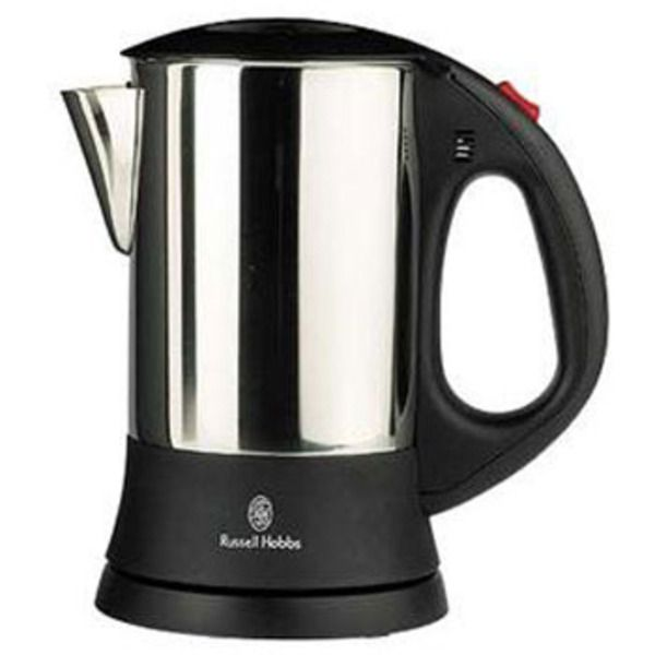 Russell Hobbs Classic Cordless Jug Kettle Image