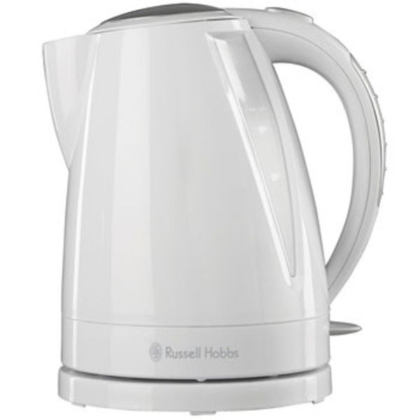 Russell Hobbs BUXTON Plastic Kettle Image