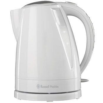 Russell Hobbs BUXTON Plastic Kettle