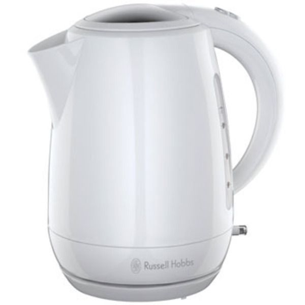 Russell Hobbs Breakfast Collection Kettle Image