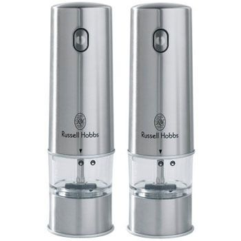 Russell Hobbs Salt and Pepper Grinders