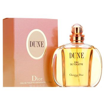 Dior DUNE Women's EDT 100ml