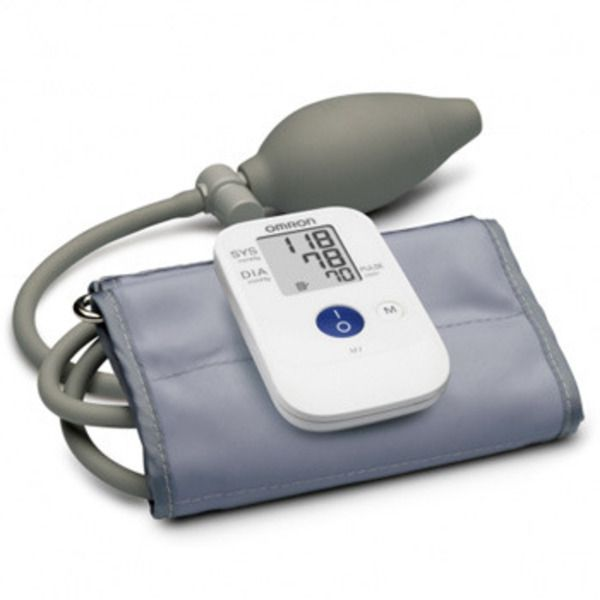 OMRON M1 Blood Pressure MonitorImage