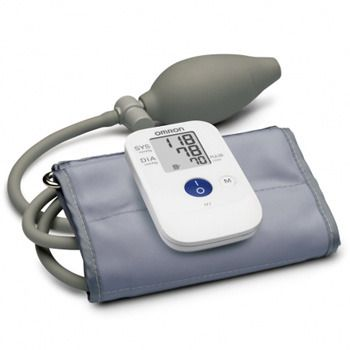 OMRON M1 Blood Pressure Monitor