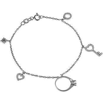 Mia's MARRY ME Bracelet