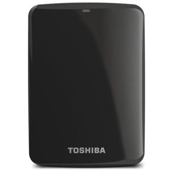 Toshiba CANVIO® CONNECT Portable HDD 2TB