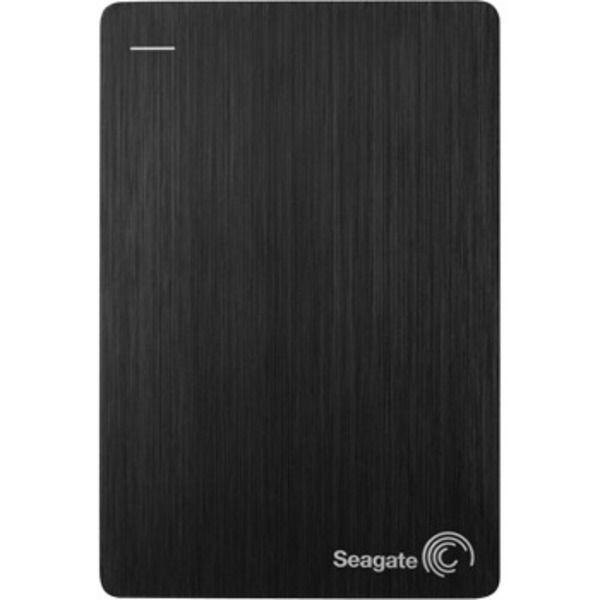 Seagate BACKUP PLUS SLIM Portable HDD, 500GBImage