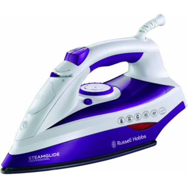 Russell Hobbs STEAMGLIDE Professional Iron Image