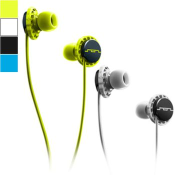 SOL REPUBLIC Relays In-Ear Single Button Headphones