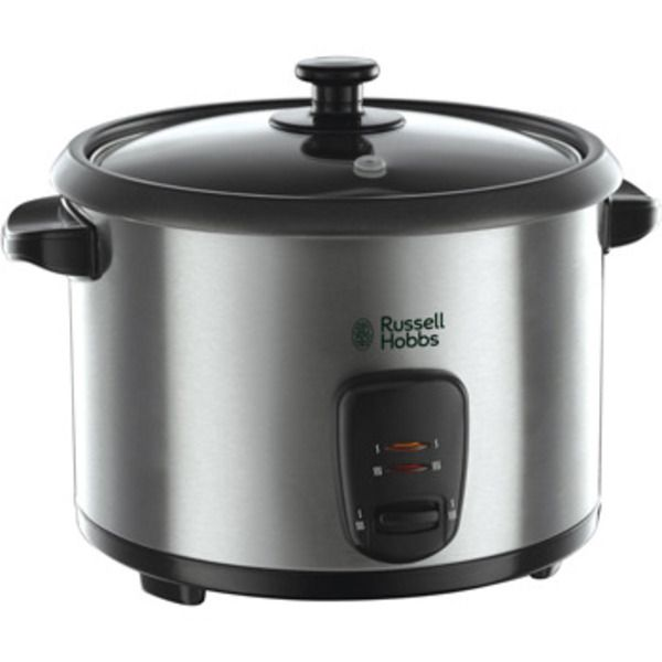 Russell Hobbs Rice Cooker and Steamer Image