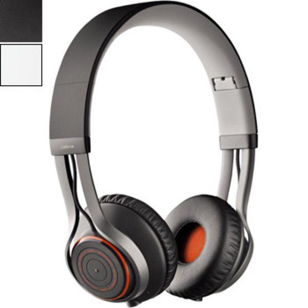 Jabra REVO Wireless Stereo Headphones Image