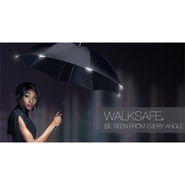 ShedRain® WALKSAFE® Auto UmbrellaImage