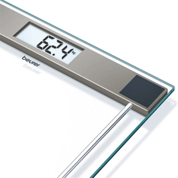 Beurer Glass Scales GS 11Image