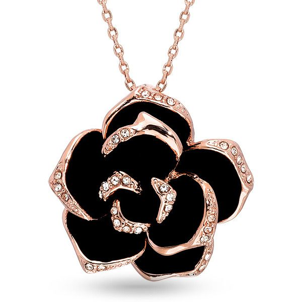 Pica LéLa Winter Rose Jewellery SetImage