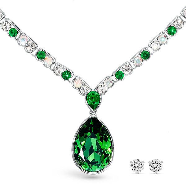 Pica LéLa Lady Jade Jewellery SetImage