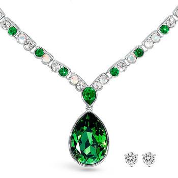 Pica LéLa Lady Jade Jewellery Set