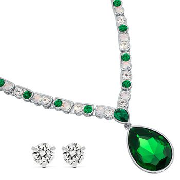 Pica LéLa Lady Jade Jewellery Set