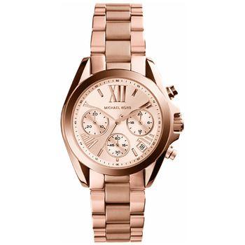 Michael Kors BRADSHAW Ladies Chronograph