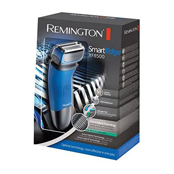 Remington Smart Edge Foil Shaver XF8500Image