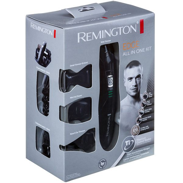 Remington Edge Grooming Kit PG6030Image