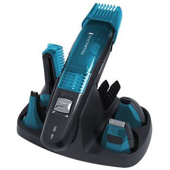 Remington Vacuum 5-in-1 Grooming Kit PG6070