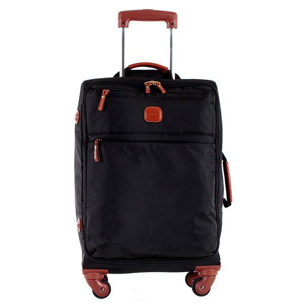 Bric's X-TRAVEL Ultra-Lightweight 4-Wheel Carry-on TrolleyImage