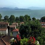Weekend with Dinner at Lake Trasimeno in Umbria, Italy
