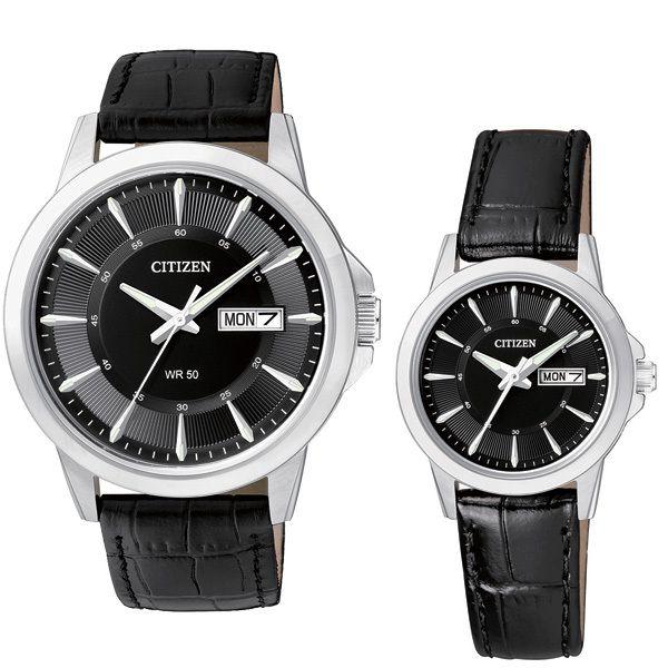 Citizen BASIC Unisex Watch Image