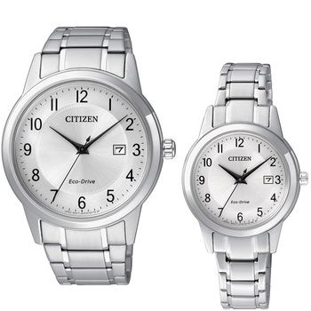 Citizen SPORTS Eco-Drive Unisex Watch