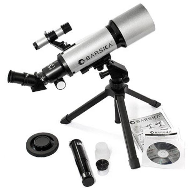 Barska STARWATCHER 300 TelescopeImage