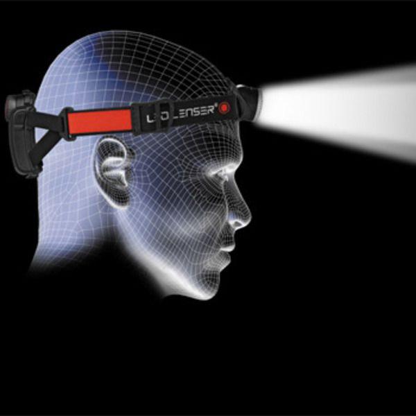 Ledlenser H7R.2 Headlamp - 300lmImage