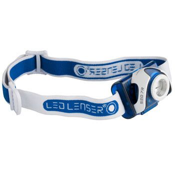 Ledlenser SEO7R Head Lamp - 220lm