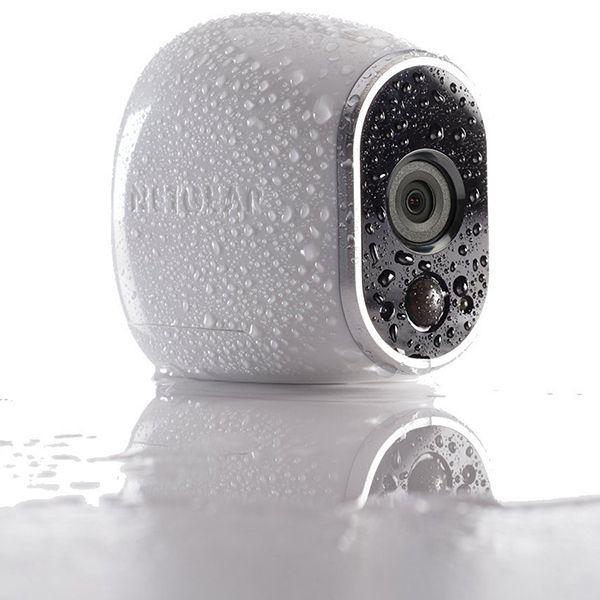 Netgear Arlo Smart Home Security 1 HD Smart Camera KitImage