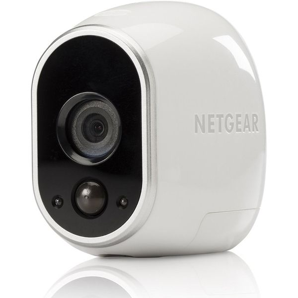 Netgear Arlo Smart Home Security 3 HD Smart Camera KitImage