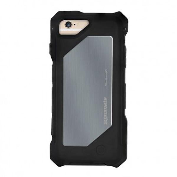 Promate Sheltex-i6 Rugged Battery CaseImage