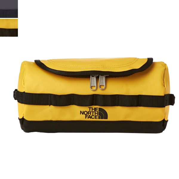 The North Face BASE CAMP Canister Travel Bag Image