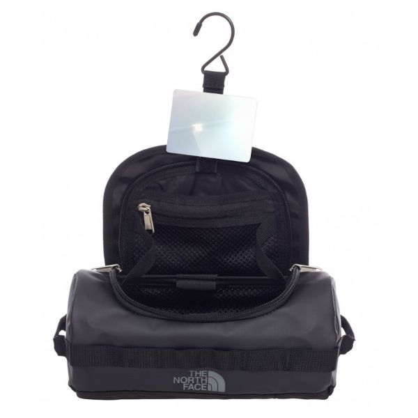 The North Face BASE CAMP Canister Travel BagImage