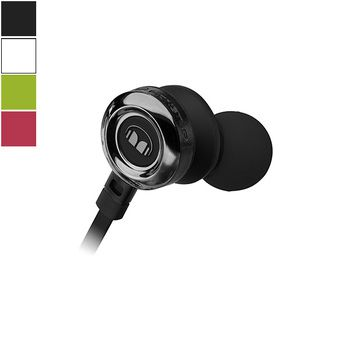 Monster Clarity HD™ In-Ear Headphones with ControlTalk™